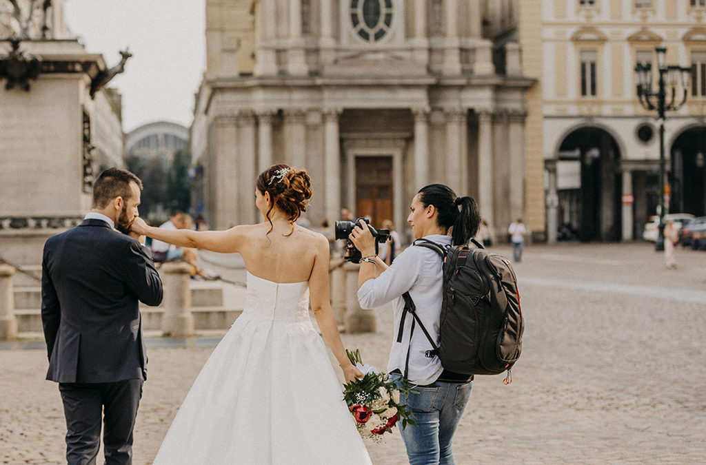 Video di matrimonio: come riconoscere un videografo professionale